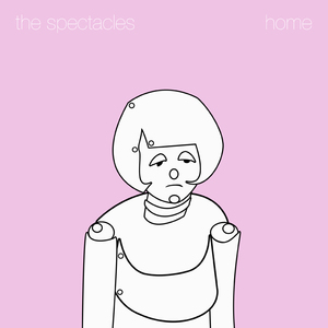 THE SPECTACLES- Home