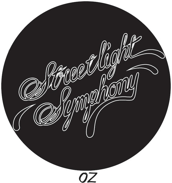 Streetlight Symphony - Oz (Single)
