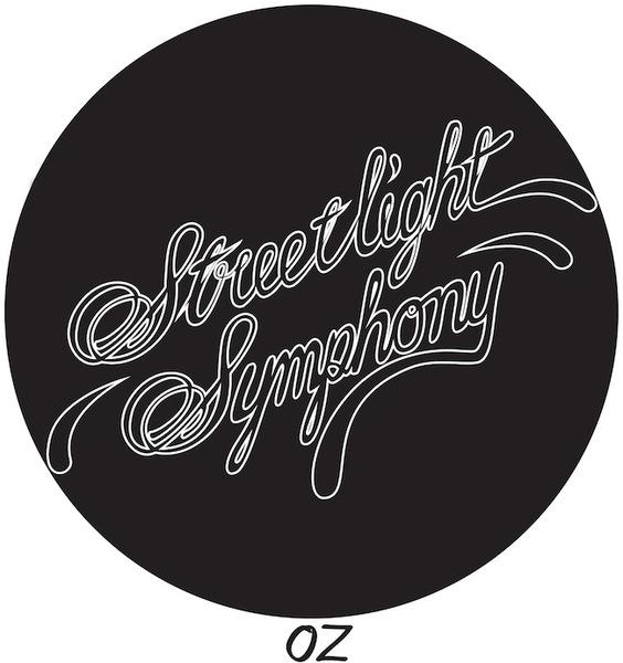 Streetlight Symphony - Oz (Single)