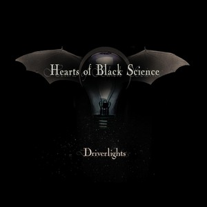 Hearts Of Black Science - Driverlights