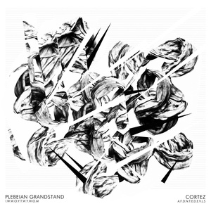 PLEBEIAN GRANDSTAND/CORTEZ | Split [10