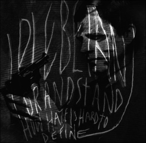 [DISTRO] PLEBEIAN GRANDSTAND | How Hate Is Hard To Define [CD]