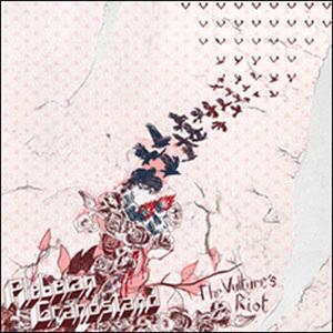 [DISTRO] PLEBEIAN GRANDSTAND | The Vulture's Riot [CD]