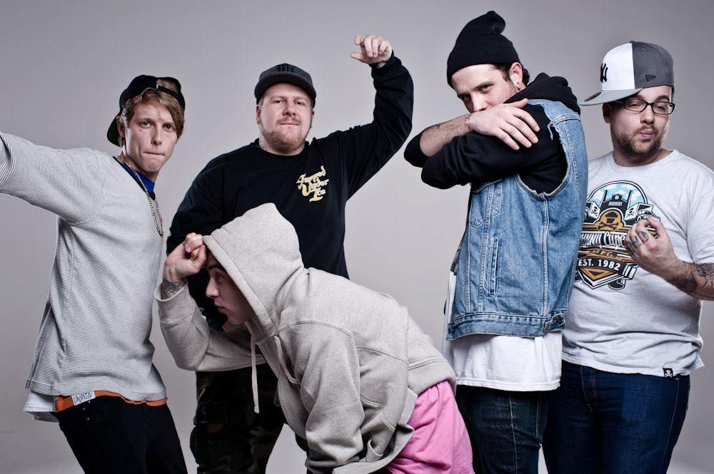 Pinky Swear Records Artists