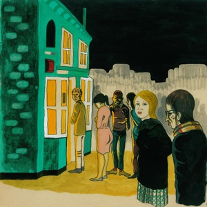 CASIOTONE FOR THE PAINFULLY ALONE- In Cambridge LP
