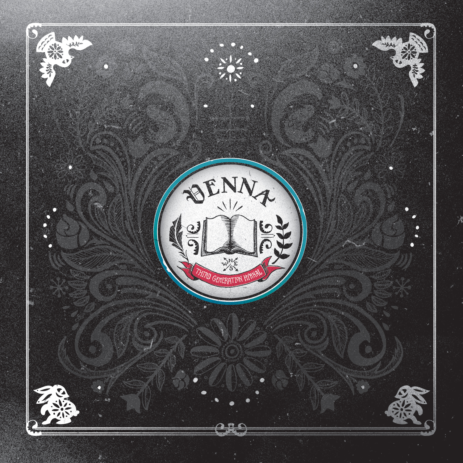 Venna - Third Generation Hymnal VINYL LP