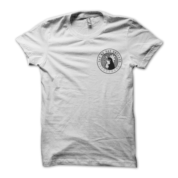 Day By Day Recordings T-Shirt