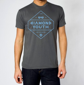 Diamond Youth - Est 2010 T-Shirt