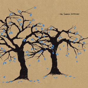 The Saddest Landscape - Lift Your Burdens Deluxe Vinyl Reissue