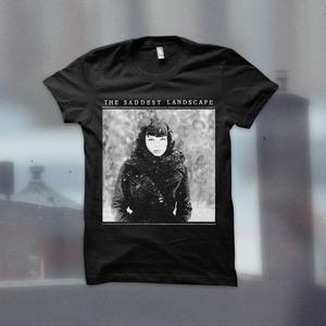 The Saddest Landscape - It's Snowing T-Shirt