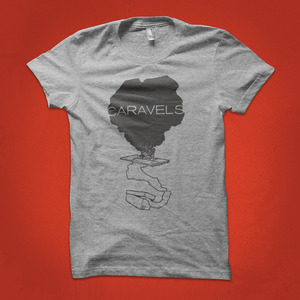 Caravels - Floor Board T-Shirt