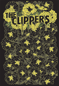 The Clippers - Wildflower T-Shirt