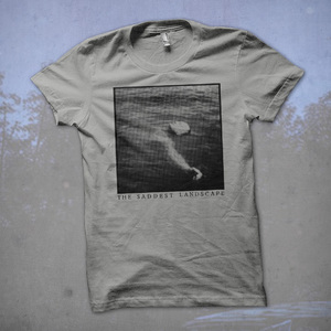 The Saddest Landscape - T-Shirt