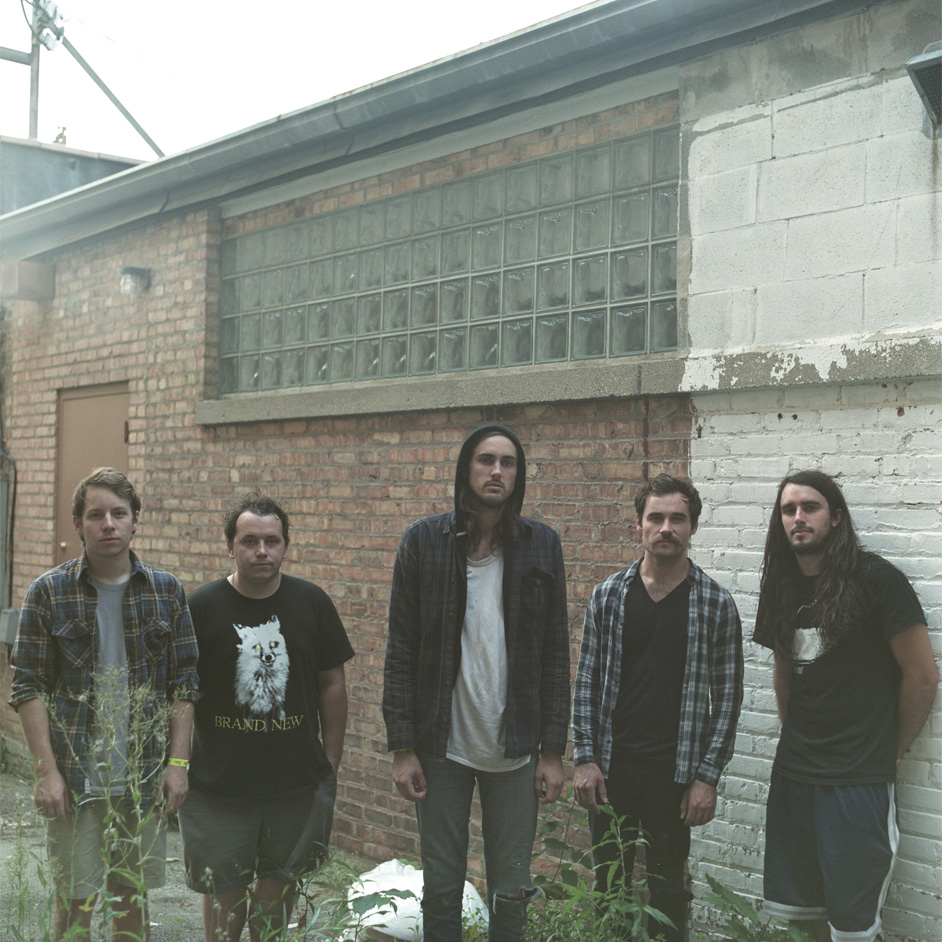 Topshelf Records Pianos Become The Teeth Tour Dates