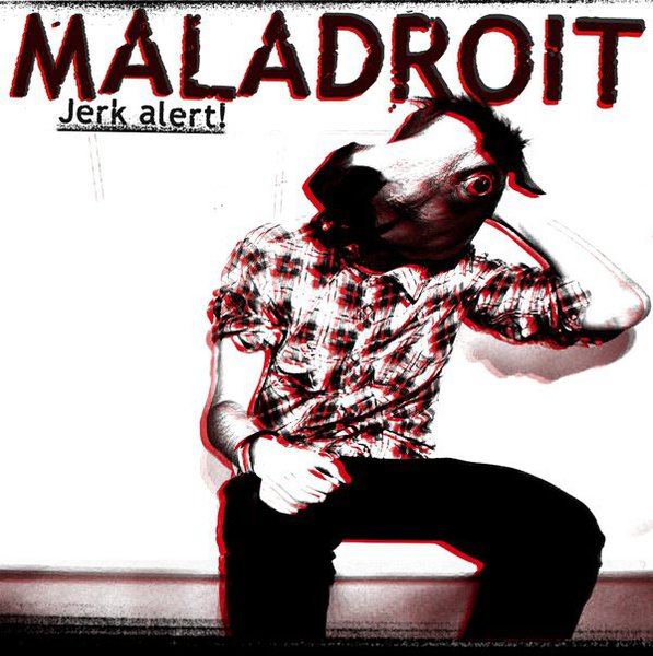 maladroit cosmetics Format: enhanced cd, year: 2002, label: geffen records (0694932412), barcode: 606949324124, length: 34:03.