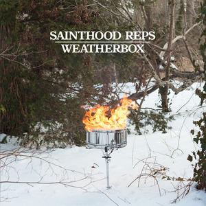 Sainthood Reps / Weatherbox - Repbox Split