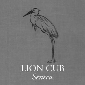 Lion Cub - Seneca