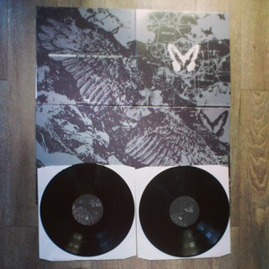 SUPERMACHINER Rise Of The Great Machine  2XLP