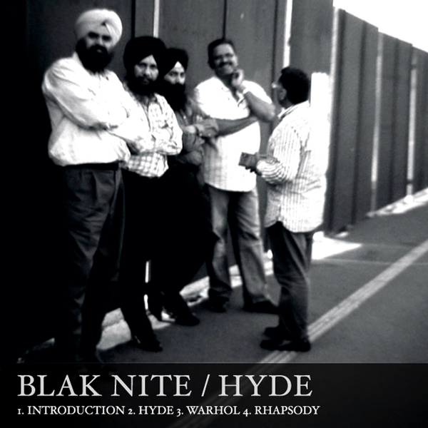 Blak Nite - Hyde
