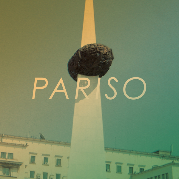 Pariso - Sooner Insignificant Better