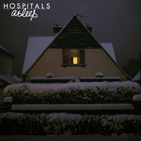 Hospitals - Asleep