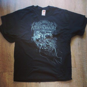 ASIDE FROM A DAY Manufactured landscape TS