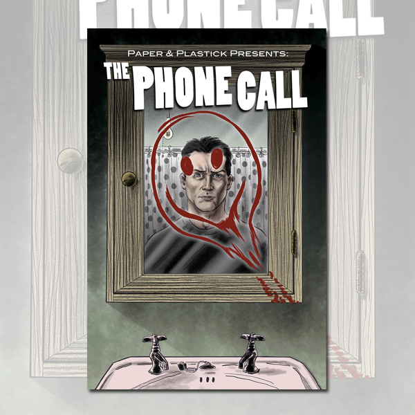 The Phone Call (Physical)