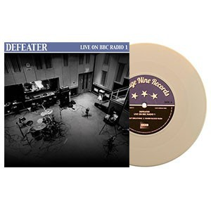 Defeater - Live From BBC Radio One