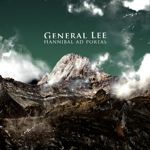 GENERAL LEE Hannibal ad Portas LP & CD