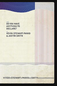 KEVIN STEWART-PANKO/JUSTIN SMITH