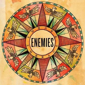 Enemies - Embark, Embrace