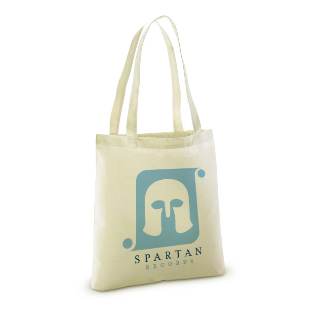 Spartan Lightweight Tote Bag