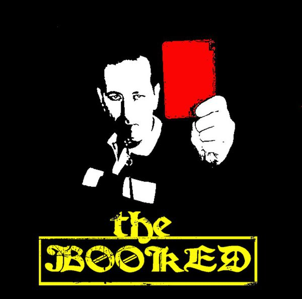 The Booked