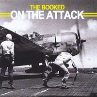 The Booked - On the Attack CD