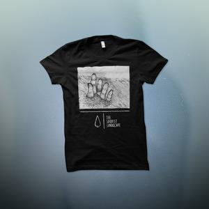 The Saddest Landscape - Sinking Hand T-Shirt