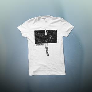 The Saddest Landscape - Knife T-Shirt