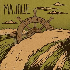 Ma Jolie - Polars LP
