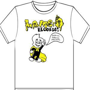 Lame-O Records - Pajama Sam T-Shirt