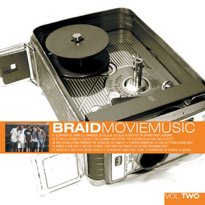 Braid - Movie Music Vol. 2
