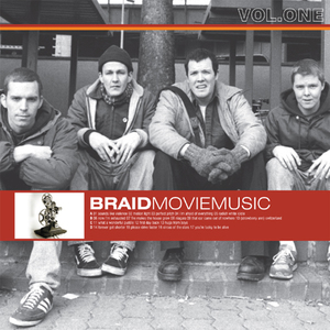 Braid - Movie Music Vol. 1