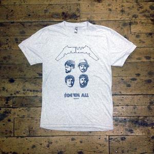 toe - toe 'em all T-Shirt