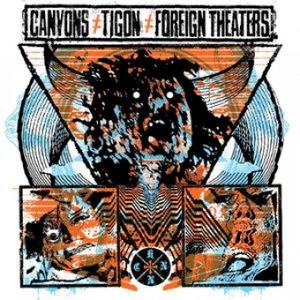 Canyons/Tigon/Foreign Theaters - Can't Have Nothin' Nice