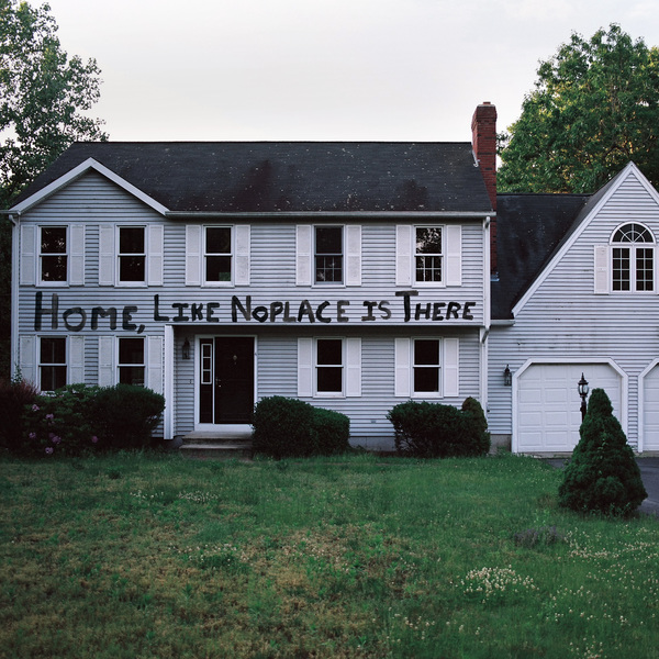 The Hotelier - Home, Like Noplace Is There LP/CD