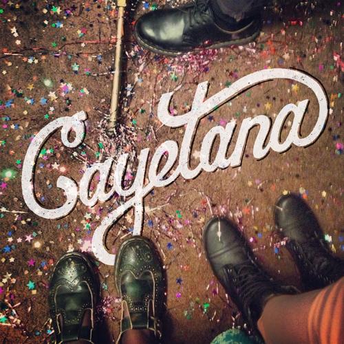 Cayetana - Hot Dad Calendar 7