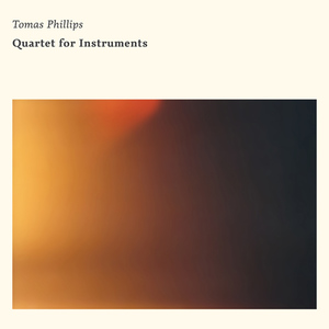 Conch 007 | Tomas Phillips - Quartet for Instruments