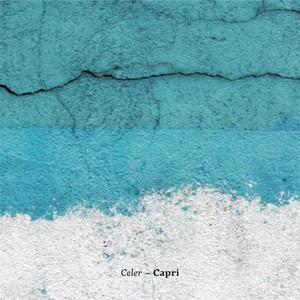 Conch 001 | Celer - Capri