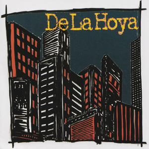 DE LA HOYA