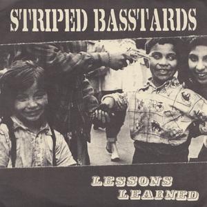 STRIPED BASSTARDS