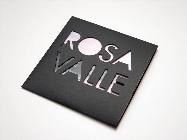 Rosa Valle - Holy Bermuda