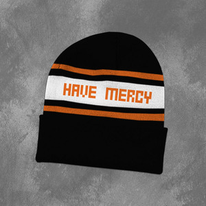 Have Mercy - Knit Hat